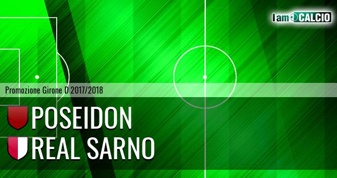 Poseidon - Real Sarno