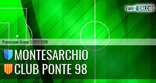 Montesarchio - Club Ponte 98