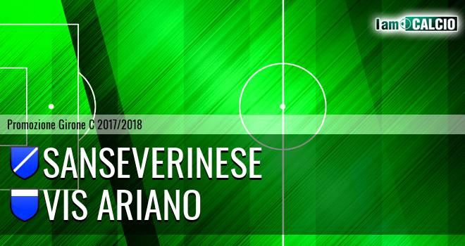Sanseverinese - Vis Ariano
