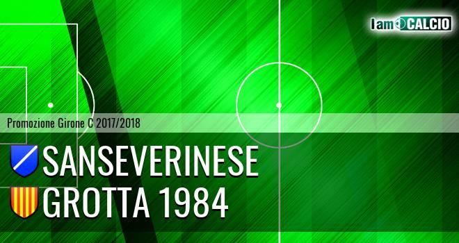 Sanseverinese - Grotta 1984