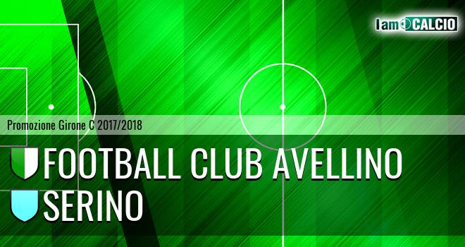 Football Club Avellino - Serino
