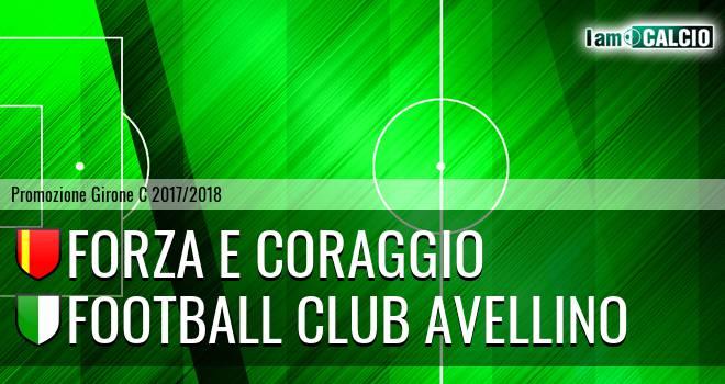 Forza e Coraggio - Football Club Avellino
