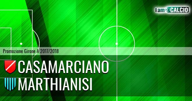 Casamarciano - Marthianisi