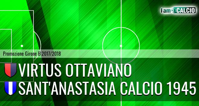 Ac Ottaviano - Sant'Anastasia