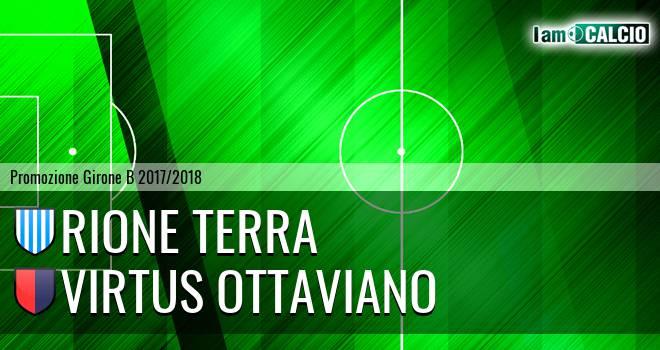 Rione Terra - Virtus Ottaviano