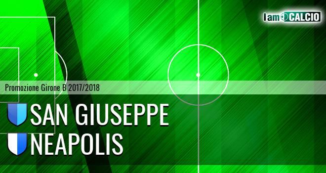 San Giuseppe - Neapolis
