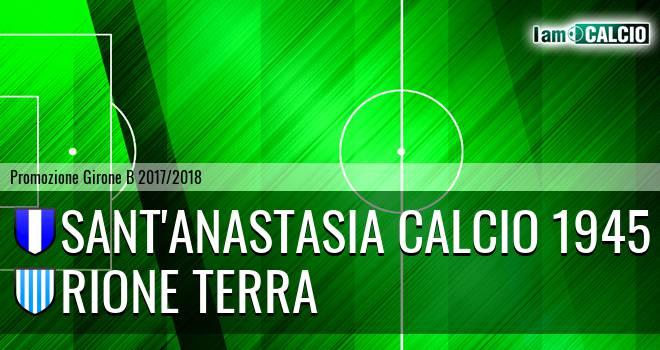 Sant'Anastasia Calcio 1945 - Rione Terra