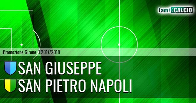 San Giuseppe - San Pietro Napoli
