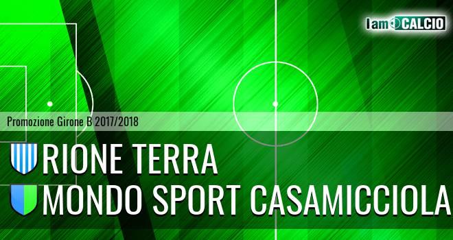 Rione Terra - Mondo Sport Casamicciola Terme