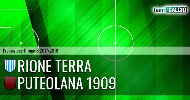 Rione Terra - Puteolana 1909