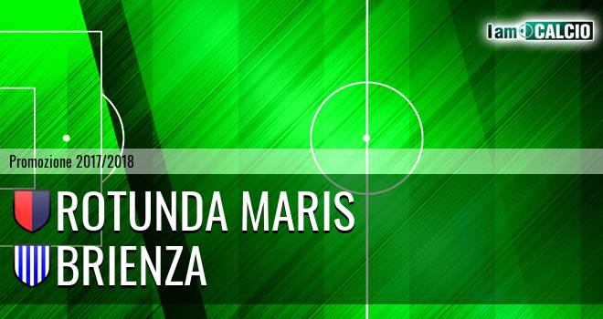 Rotunda Maris - Brienza
