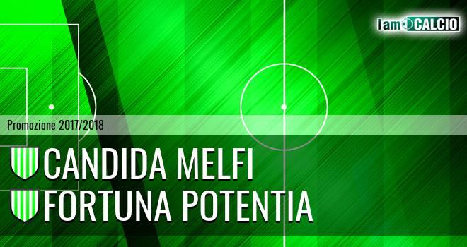 Candida Melfi - Fortuna Potentia