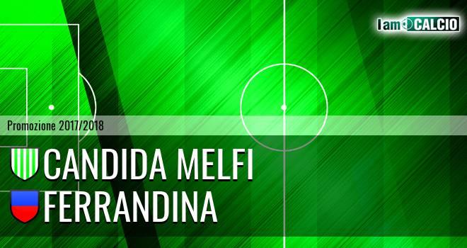 Candida Melfi - Ferrandina