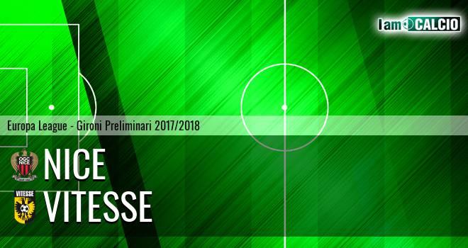 Nizza - Vitesse