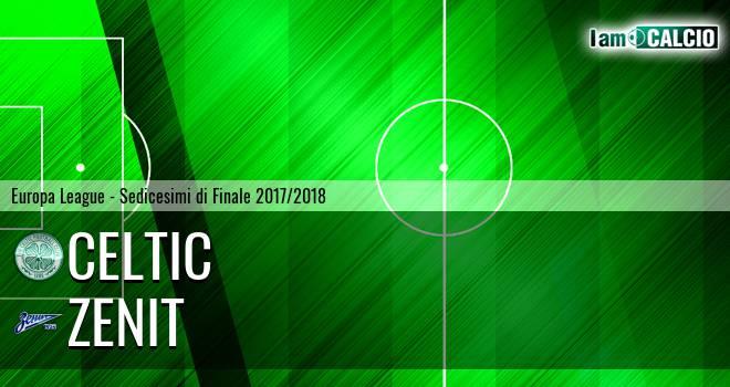 Celtic - Zenit