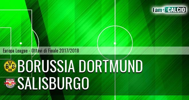 Borussia Dortmund - Salisburgo