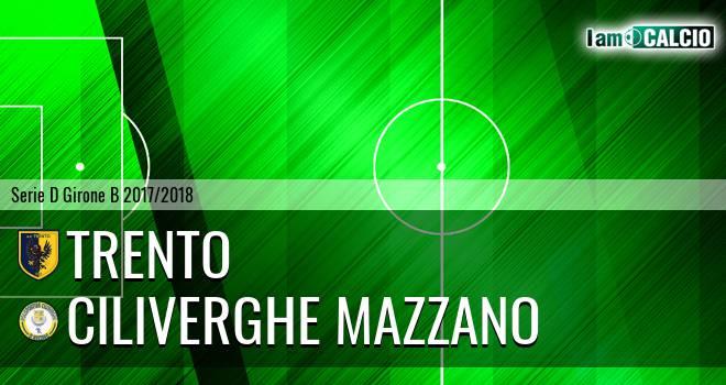 Trento - Ciliverghe Mazzano