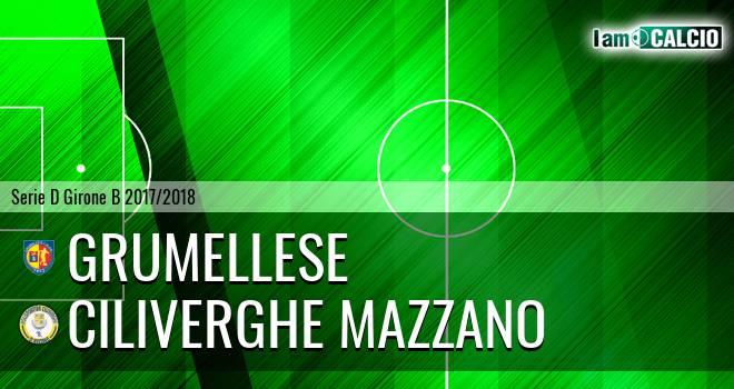 Grumellese - Ciliverghe Mazzano