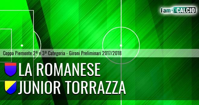La Romanese - Junior Torrazza