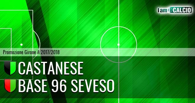 Castanese - Base 96 Seveso