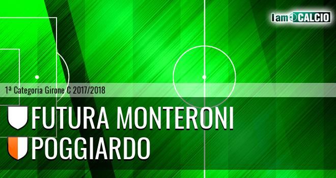 Futura Monteroni - Poggiardo