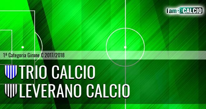 Trio Calcio - Leverano Calcio