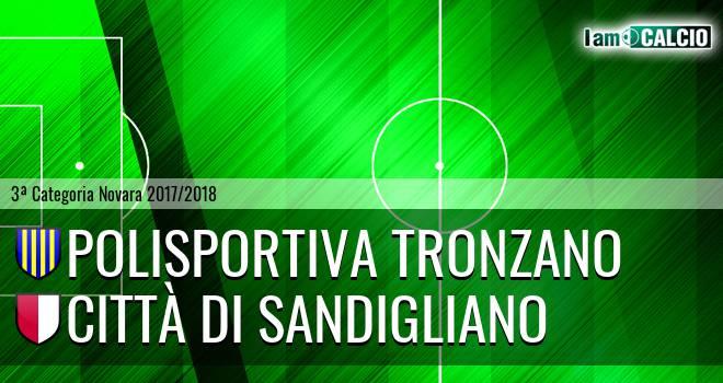 Polisportiva Tronzano - Città di Sandigliano