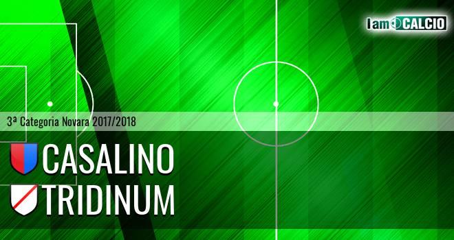 Casalino - Tridinum