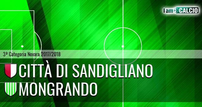Città di Sandigliano - Mongrando