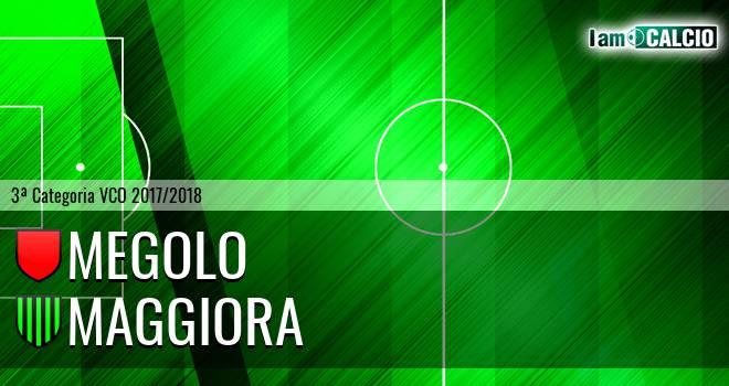 Megolo - Maggiora