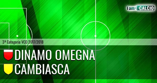 Dinamo Bagnella - Cambiasca