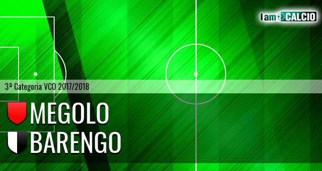 Megolo - Barengo