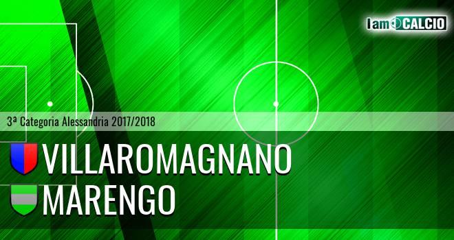 Villaromagnano - Marengo