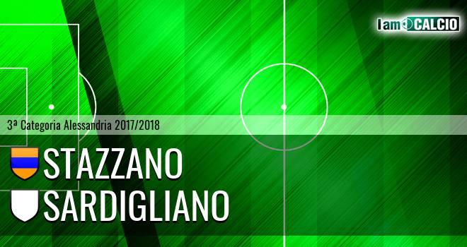 Stazzano - Sardigliano
