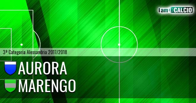 Aurora - Marengo