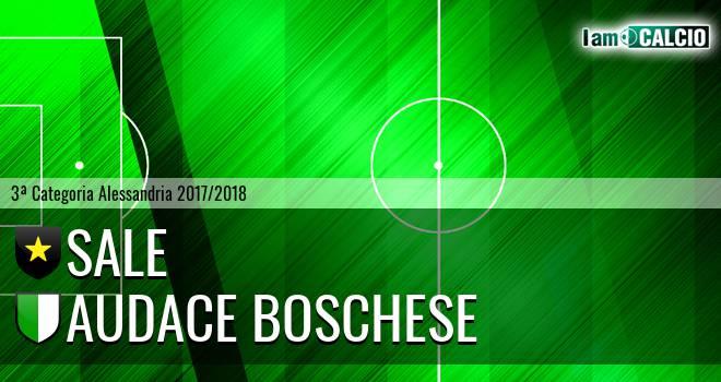 Sale - Audace Boschese