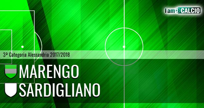 Marengo - Sardigliano