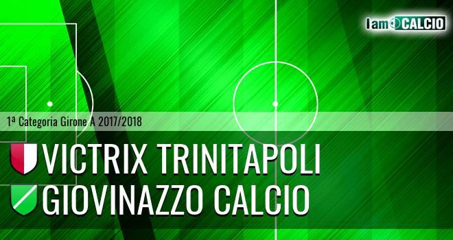 Trinitapoli - Giovinazzo Calcio