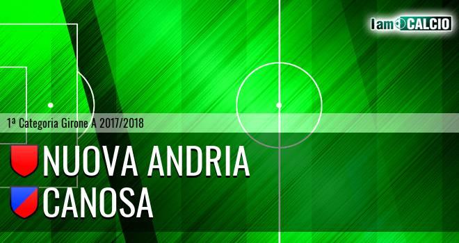 Nuova Andria - Canosa