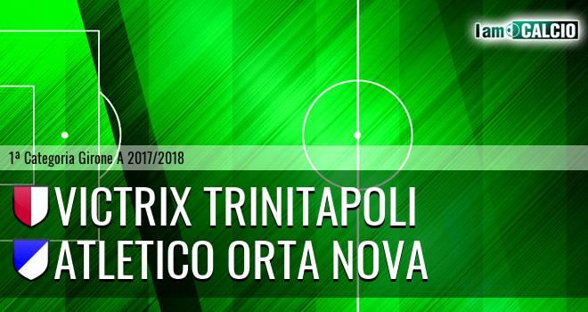 Trinitapoli - Team Orta Nova