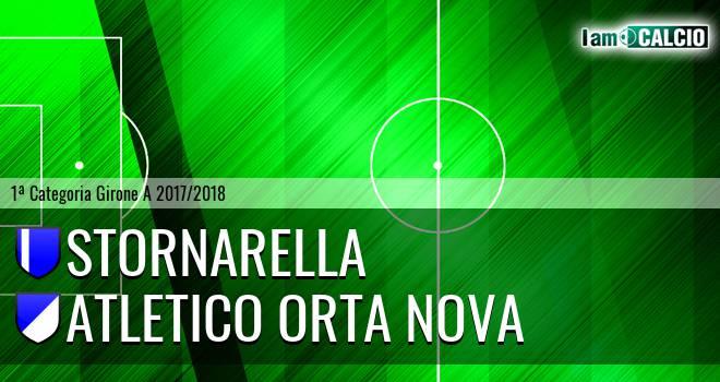 Stornarella - Team Orta Nova