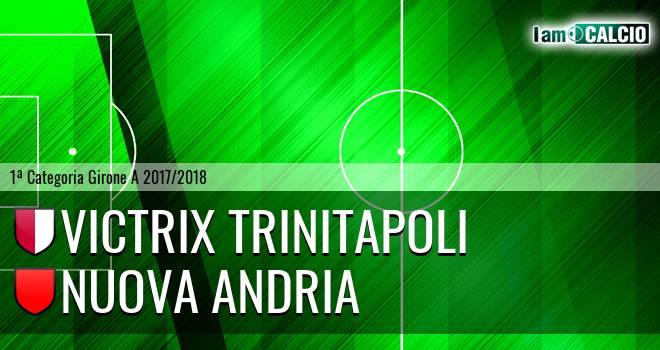 Trinitapoli - Nuova Andria