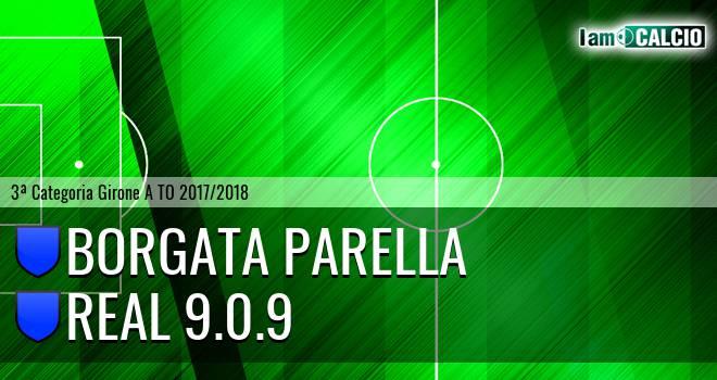 Borgata Parella - Real 9.0.9