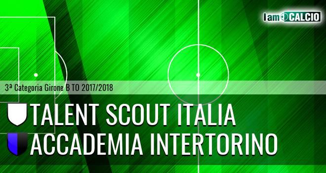 Talent Scout Italia - Accademia Intertorino