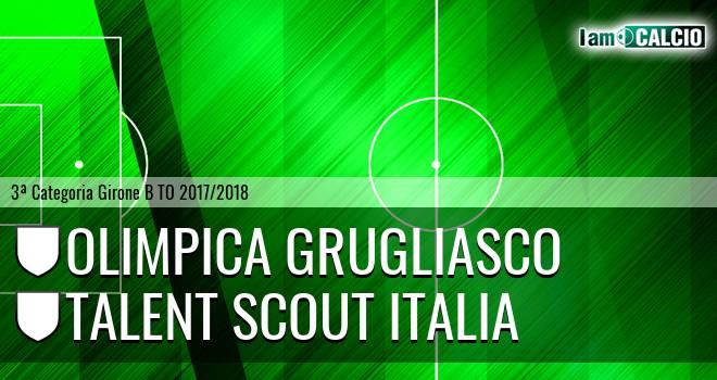 Olimpica Grugliasco - Talent Scout Italia