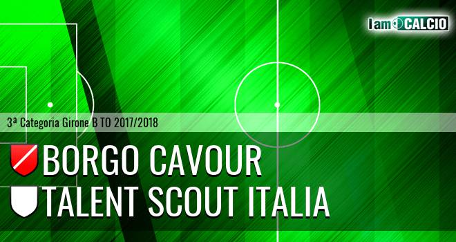 Borgo Cavour - Talent Scout Italia