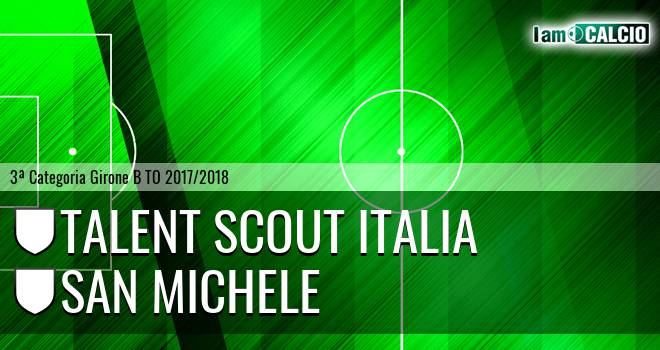 Talent Scout Italia - San Michele
