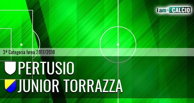 Pertusio - Junior Torrazza
