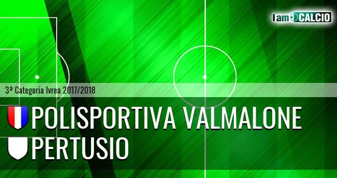 Polisportiva Valmalone - Pertusio