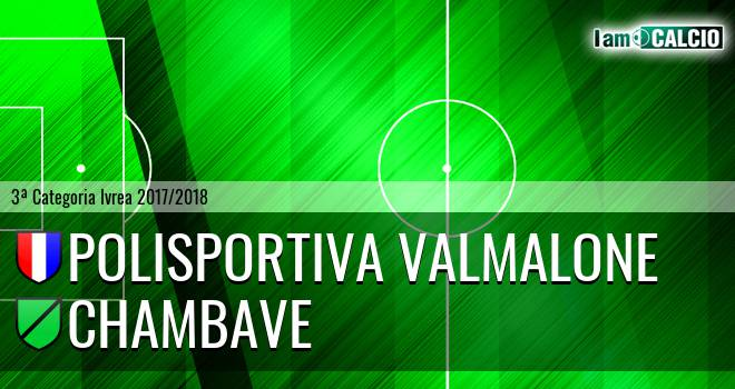 Polisportiva Valmalone - Chambave